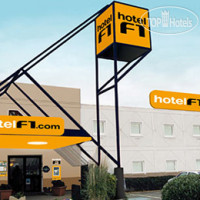 Фото отеля HotelF1 Douai Flers No Category