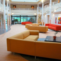 Фото отеля Holiday Inn Calais - Coquelles 3*