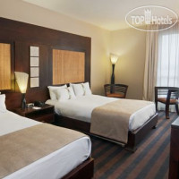Фото отеля Holiday Inn Strasbourg - Illkirch 4*