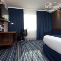 Фото отеля Holiday Inn Express Strasbourg - Sud 3*