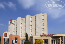 Ibis Clermont Ferrand Sud Carrefour Herbet 2*