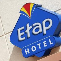 Фото отеля Etap Hotel Clermont Ferrand sud Aubiere No Category