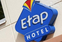 Etap Hotel Clermont Ferrand sud Aubiere No Category