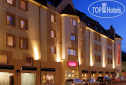 Mercure Colmar Centre Unterlinden 4*
