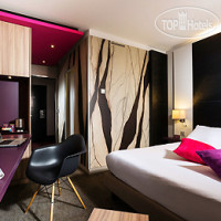 Фото отеля Mercure Colmar Centre Unterlinden 4*
