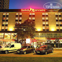 Фото отеля Mercure Mulhouse Centre 4*