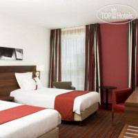 Фото отеля Holiday Inn Mulhouse 4*