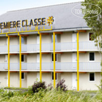 Фото отеля Premiere Classe Colmar Nord - Houssen No Category