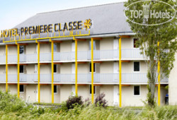 Premiere Classe Colmar Nord - Houssen No Category
