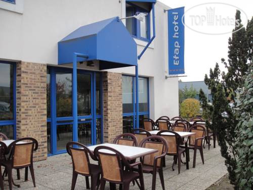 Etap Hotel Chatellerault No Category