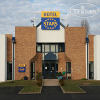 Фото отеля Hotel Stars Dreux No Category
