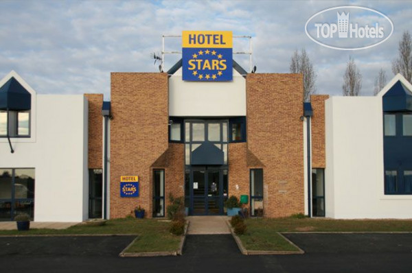 Hotel Stars Dreux No Category