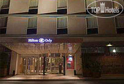 Hilton Paris Orly Airport 4*