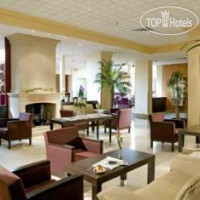 Фото отеля Hilton Paris Orly Airport 4*