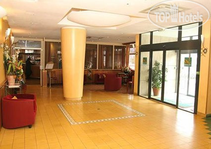 Qualys Hotel Nanterre Paris la Defense 4*
