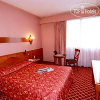 Фото отеля Quality Hotel Rueil La Defense 4*