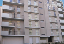 Sejours & Affaires Paris Malakoff 2*