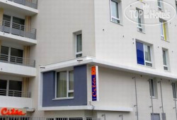 Adagio Access Paris Saint-Denis Pleyel 3*