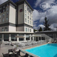 Фото отеля Best Western Plus Paris Val de Bievre 4*