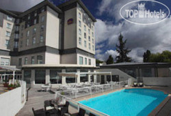 Best Western Plus Paris Val de Bievre 4*