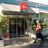 Фото отеля Ibis Paris Meudon Velizy No Category