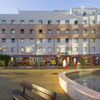 Фото отеля Ibis Paris Nanterre No Category