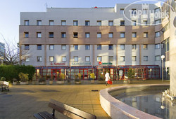 Ibis Paris Nanterre No Category