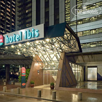 Фото отеля Ibis Paris La Defense Centre 3*