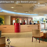 Фото отеля Ibis Jouy en Josas Velizy No Category