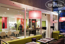 Ibis Styles Evry Cathedrale 3*
