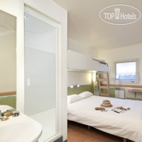 Фото отеля Ibis budget Viry Chatillon A6 No Category