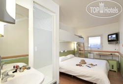 Ibis budget Viry Chatillon A6 No Category