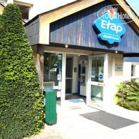 Фото отеля Etap Hotel Evry Saint Germain les Corbeil No Category