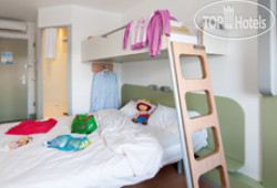 Ibis Budget Paris Porte d'Aubervilliers No Category