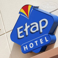 Фото отеля Etap Hotel Chatillon No Category