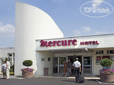 Фото отеля Mercure Paris Orly Aeroport 4*