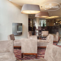 Фото отеля Holiday Inn Paris Charles De Gaulle Airport 4*