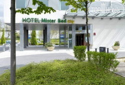 Mister Bed City Torcy Marne La Vallee 3*
