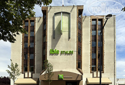 Ibis Styles Paris Saint Denis Plaine 3*