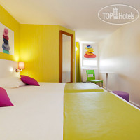 Фото отеля Ibis Styles Paris Saint Denis Plaine 3*