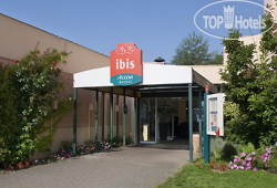 Ibis Metz Nord No Category