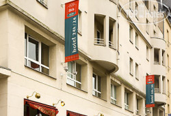 Ibis Nancy Centre Gare et Congres 3*