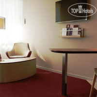 Фото отеля Mercure Limoges Royal Limousin 3*