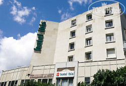 Ibis Chateauroux 2*