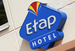 Etap Hotel Chateauroux Deols No Category