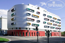 Фото отеля Appart City Nice Acropolis 3*