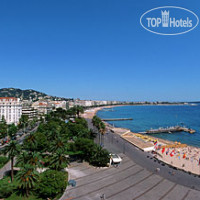 Фото отеля Cannes Beach 2*