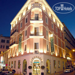Best Western Hotel de Madrid 3*