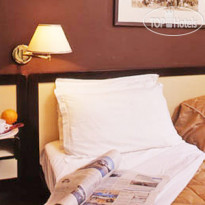 Фото отеля Best Western Hotel de Madrid 3*
