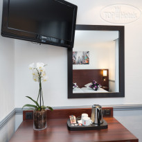 Фото отеля Best Western New York 3*
